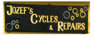 Jozefs Cycles